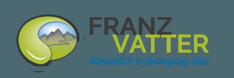 Franz Vatter Berge & Erlebnisse